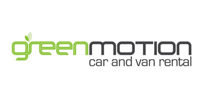Greenmotion na lotnisku Korfu